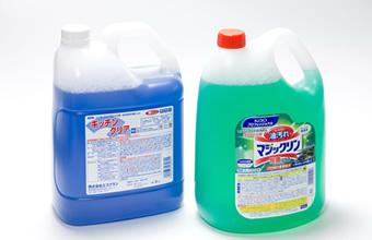 洗剤・雑貨・消耗品のイメージ